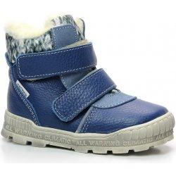 Dětská bota Pegres dětská zimní obuv 1702 modrá 5af0f7b3b3