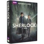 Sherlock - 2. série 3 DVD