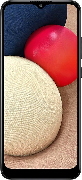 Samsung Galaxy A02s A025G 3GB/32GB Dual SIM na Heureka.cz