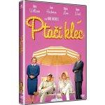 PTAČÍ KLEC DVD