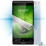 Screenshield fólie na displej pro GigaByte GSmart Roma R2