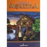 Mindok Agricola: Základní hra