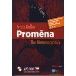 Proměna / The Metamorphosis. + MP3 - Franz Kafka