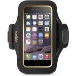 Pouzdro Belkin Sport Fit Plus Armband iPhone 6 černé