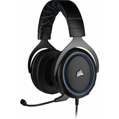 Corsair Gaming HS50 PRO Stereo Blue CA-9011217-EU