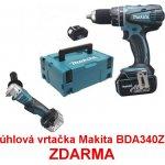 Makita DHP446RFJ
