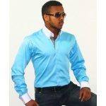 dc325388419 Binder De Luxe košile pánská Luxusní 80806 satén
