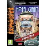 Hotel Giant 2012