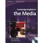 CAE Media SB