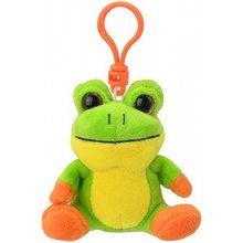 Přívěsek na klíče Wild Planet žába 7cm