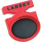 Lansky Quick Fix Pocket Knife Sharpener LSLCSTC-48