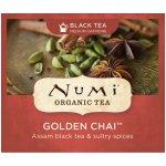 Numi Černý čaj Golden Chai 1 ks