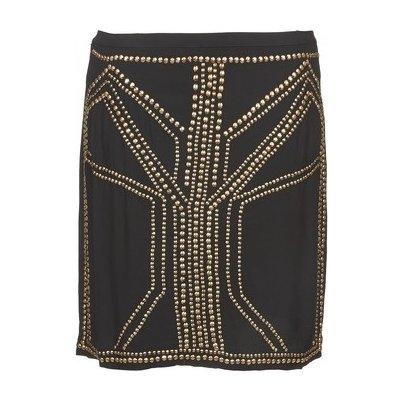Stella Forest Krátké sukně STOULI Černá
