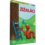 Žížaláci DVD