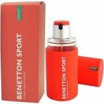 Benetton Sport toaletní voda dámská 100 ml