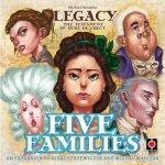 Portal Games Legacy: Five Families