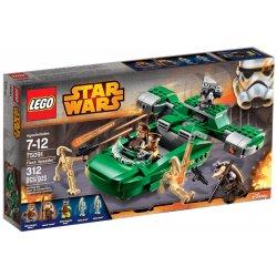 Lego Star Wars 75091 Flash Speeder Heureka.cz