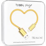 Happy Plugs Lightning-USB kabel 2m