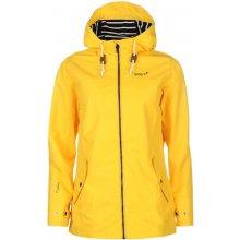 Dreamstock Select dámská bunda Gelert Coast žlutá