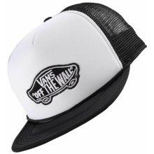 VansClassic Patch Trucker White/Black