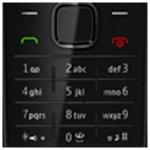 Klávesnice Nokia X2