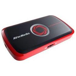 AverMedia Video Grabber Live Gamer Portable Lite 61GL3100A0AC