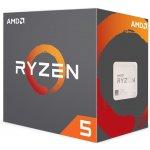 AMD Ryzen 5 1600X YD160XBCAEWOF