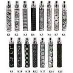 Green Sound Baterie EGO CARVING 1100 mAh K12