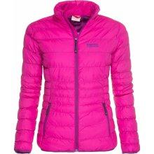 Nordblanc zimní bunda FUTURITY NBWJL5839 tmavě růžová