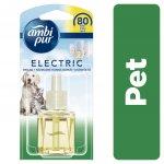 Ambi Pur Electric náplň Pet 20 ml