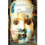 Sandman 02: Domeček pro panenky - Neil Gaiman, Mike Dringenberg,