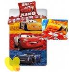 Faro povlečení Auta-Cars 3 018 bavlna 140x200 70x90