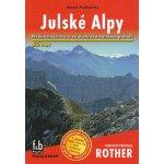 Rother: turistický průvodce Julské Alpy