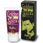 Golden Delay Gel 50ml