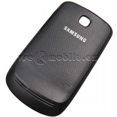 Kryt Samsung S5570 Galaxy mini zadní šedý