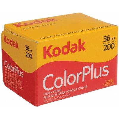 Kodak Color Plus 200/135-36