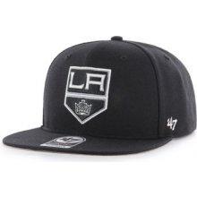 47 Brand Kšiltovka Los Angeles Kings 47 Captain Sure Shot a8167dbd50