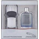 Jaguar Classic V. EdT 100 ml + autíčko dárková sada