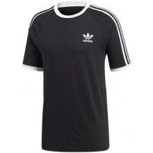 Adidas 3-STRIPES TEE černá