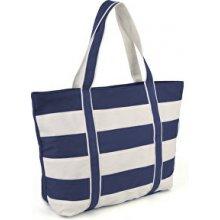 Plážová taška Bahia 1049 modrá