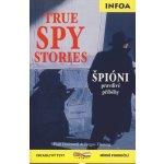 True spy stories zrcadlový text