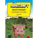 Minecraft - Nejlepší spojovačky - Moore Gareth