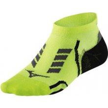 Mizuno ponožky Drylite Race Low Žlutá