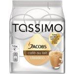 Tassimo Jacobs Cafe Au Lait 16 x 11.5 g