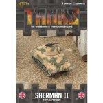 Gale Force Nine Tanks: British Sherman II