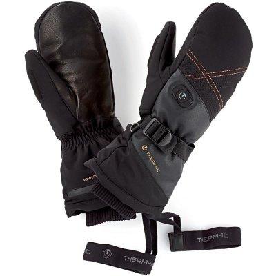 Therm-ic Ultra heat mittens women