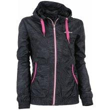 ALTISPORT BIRIDA ALLS17005 dámská outdoorová bunda černá