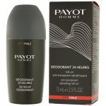 Payot Homme 24h roll-on 75 ml