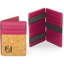 Fenz Magic Wallet Peněženka PO 038 Modrá