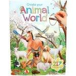 Animal world, Create your